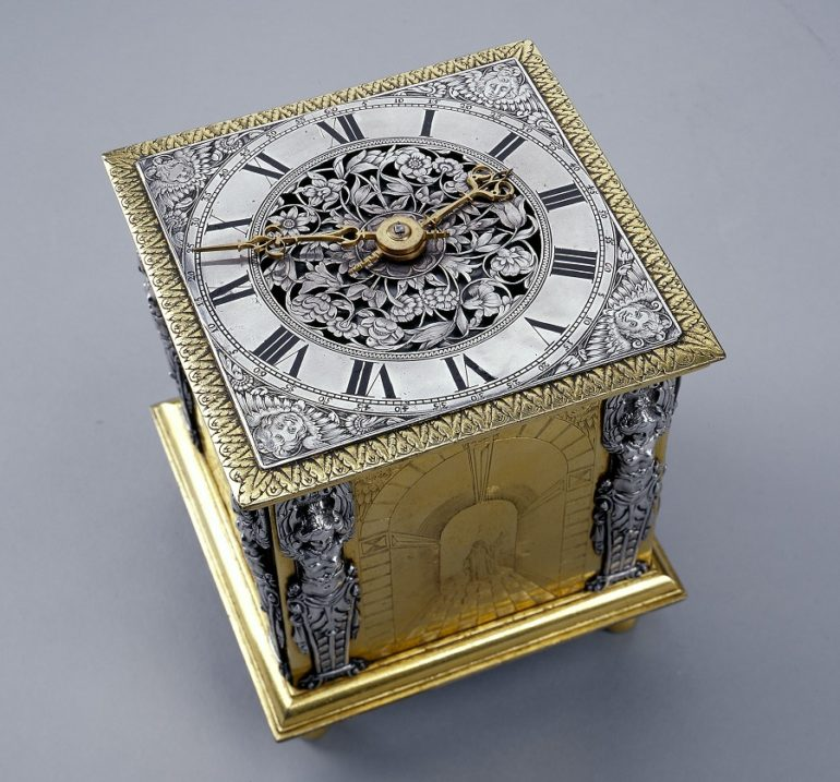 Classic clocks exhibition to take place