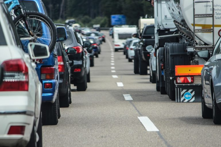 Traffic Congestion Cost UK Drivers