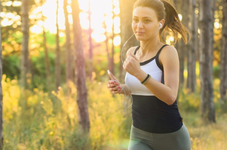 Love Island Inspires Fitness Boom