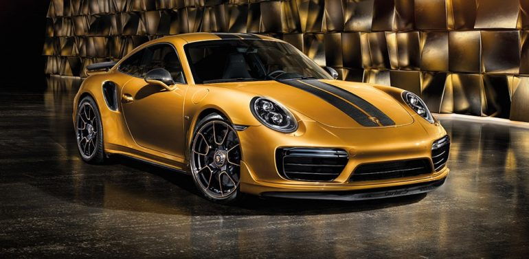Such Is The Enduring Pority Of Porsche 911 That It Produced In Far Greater Numbers Than Models From Competing Smaller Manufacturers