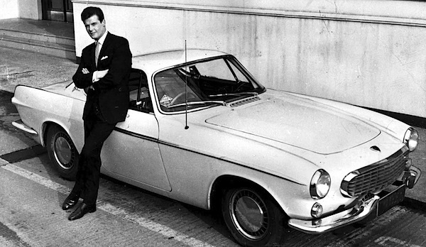 Sir Roger Moore The Man And His Motors News And Blogs