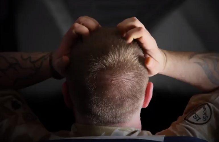 Combat Stress Helpline